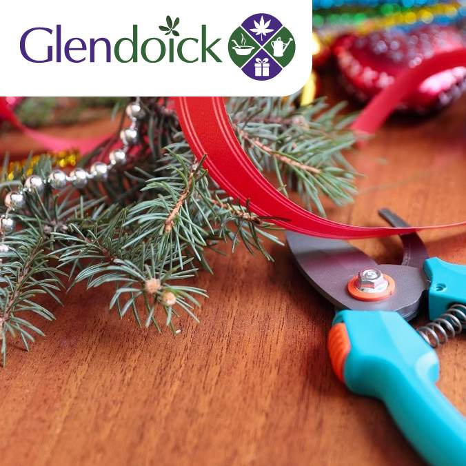 Glendoick Garden Centre Events